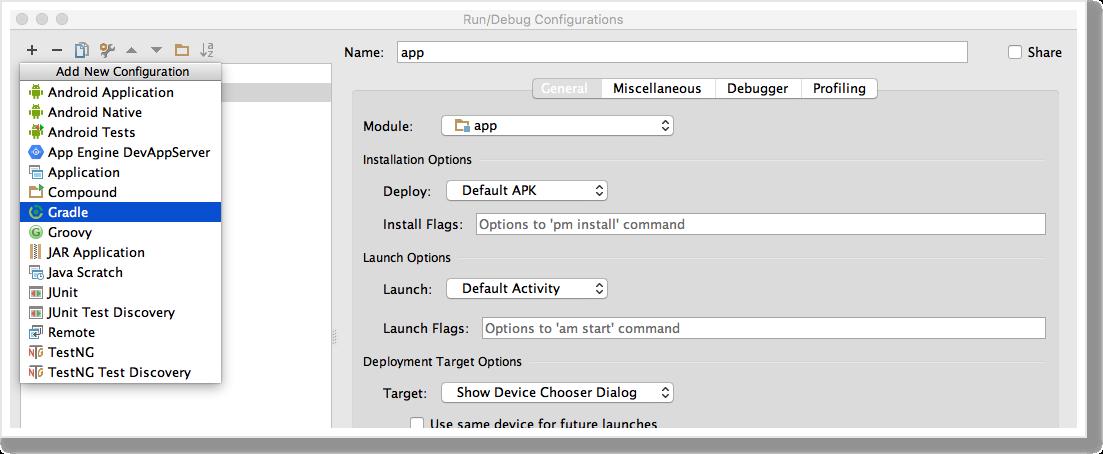 android studio installr help